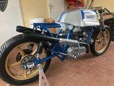 Ducati Bevel drive 900 SS 860 complete engine desmo heads königswelle twin