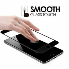 Black 3D Curved Full Cover Tempered Glass Screen Protector Film Apple iPhone 6S