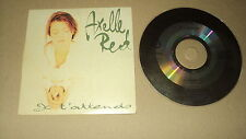 AXELLE RED CD SINGLE BENELUX SACEM PROMO JE T'ATTENDS