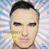 Morrissey - California Son Black Vinyl Edition (2019 - EU - Original)