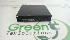 Dell Optiplex 3040 Micro Mini PC G4400T 2.9GHz 4GB RAM NO Faceplate or Adapter