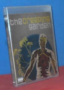Creeping Garden (Blu-Ray/DVD/CD, 3-Disc Set, 2014, Arrow Video)