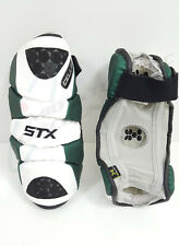 STX Lacrosse Arm Pads Cell II Large Forest Green PD APC2 03 FG/XX Sports