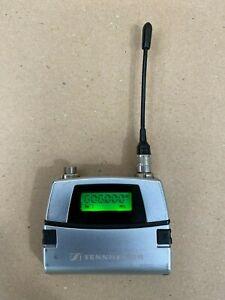 Sennheiser SK 5212-II Miniature Wireless Bodypack Transmitter (FREQ: 606 to 790)