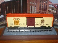 LIONEL A & W ROOT BEER CAR 6-7801