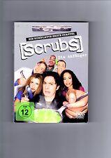 DVD - Scrubs - Die Anfänger - 1. Staffel / #15031