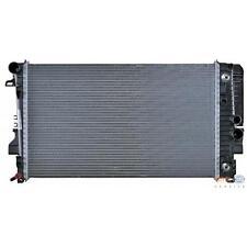 HELLA 8MK 376 756-131 Kühler Motorkühlung MERCEDES-BENZ