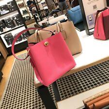 Coach Charlie Bucket Large Hand Bag Crossbody Bag 55200 B4NOG Retail Price $375