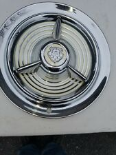 53 OLDS FIESTA 54 55  SUPER 88 98 DELUXE SPINNER HUBCAP NOS GM pt # 563962