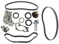 Lexus Toyota Timing Belt Kit 9 Pieces Belts Water Pump Seals Tensioner OEM
