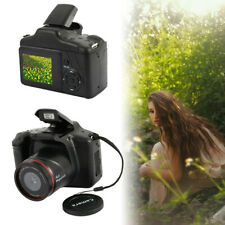 1080P Full HD Waterproof Digital SLR Camera 16MP 3.0in TFT LCD Screen Anti-shake