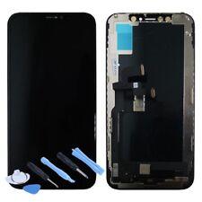Display LCD Einheit Touch Panel für Apple iPhone XS 5.8 Zoll Schwarz Reparatur