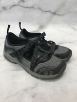 Chaco Womens Size 6.5 OutCross Evo Black Mary Jane Water Shoes J104928