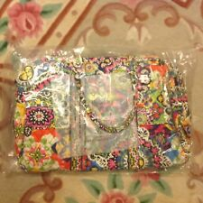 NWT Vera Bradley Grand Traveler in Rio Carry-on compliant 11889 195 CO