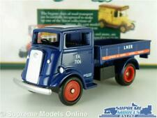 FORDSON 7V TRUCK LORRY VAN MODEL LNER 1:64 APPROX LLEDO DAYS GONE DG100017 K8