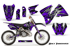 KTM 2001-2002 EXC 200/250/300/350/400/520 and MXC 200/300 GRAPHICS KIT BTPRNP