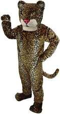 Jaguar Cub Professional Quality Lightweight Mascot Costume Adult Size