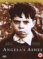 Angela's Ashes Dvd