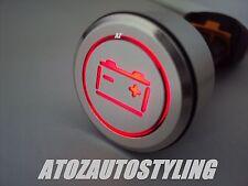 Savage battery warning indicator Switch kit car