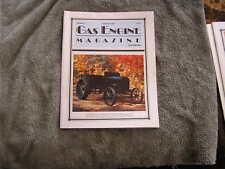 Gas Engine Magazine September 1989 Volume 24 no. 9