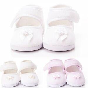 Taufschuhe Babyschuh Festlicher Schuh Taufe Hochzeit  Mädchen Baby BS123