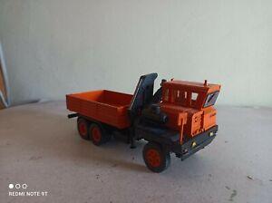 1/43 Camion ASTRA BM21F con cassone e gru
