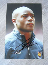 Uncertified R Surname Initial Signed Football Photos