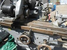 Brown and Sharpe Surface Grinder No. 1- Good Operational Condition