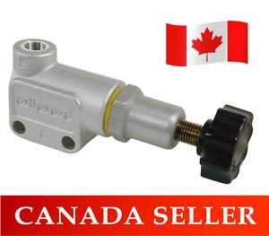 Wilwood Brake Proportioning Valve 260-12627 ( METRIC ) CANADA SELLER
