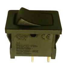 Rocker Switch 1 Circuits 10A 250V on-off 13x19mm