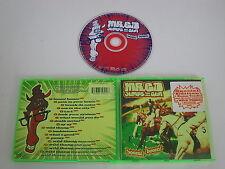 MR.ED JUMPS THE GUN/BOOM! BOOM!(EMI 7243 8 35051 2 8) CD ALBUM