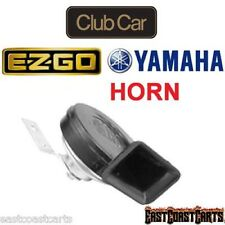 Golf Cart 12 volt HORN Universal Club Car, EZGO, Yamaha Horn (Free Shipping)