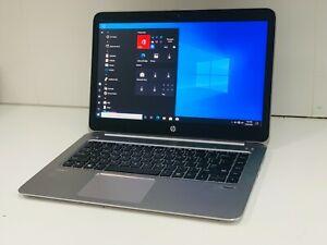 """HP EliteBook Folio 1040 G3, i5-6300U, 8GB RAM, 256GB SSD, Full HD 14"""" LED"""