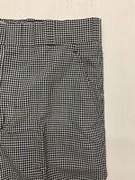 "VINTAGE 1970's Grandpa Pants Micro Check 34"" VINTAGE"