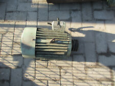 Elektromotor Drehstrommotor Motor Drehstrom Antrieb 3ps 380V 1420U/min