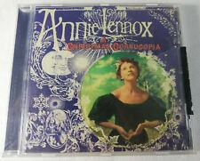 ANNIE LENNOX - A CHRISTMAS CORNUCOPIA ( XMAS CD, security sealed )