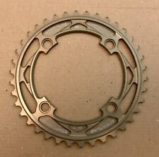 Straitline Components 38 Tooth 104 BCD Chainring Single Speed, 9-10-11 Speed MTB