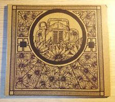 Old Man Lizard - S/T (CD)