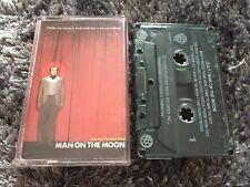 Man on the Moon R.E.M. OST Soundtrack (Warner Bros 1999) Cassette Tape
