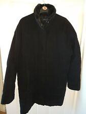 Windsmoor Size 16/18 Black Coat