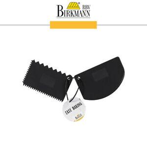 Rbv Birkmann - Teigkarten - Set Easy Baking 421974