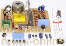 Conjunto de reparación para Studer Revox a77, capstanregelung 1.077.725 tono-speedcontrol.