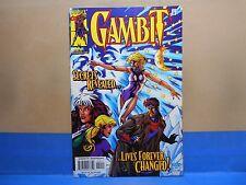 GAMBIT Volume 2 #20 of 25 1999/2001 Marvel Comics Uncertified