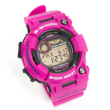 NEW Casio G-Shock Frogman Sunrise Purple GWF-1000SR-4 ATOMIC MB 6 W/ BOX MANUAL