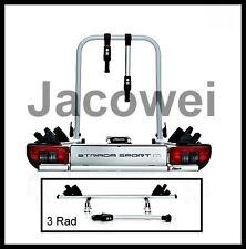 Bike Rack Rear Carrier Atera 022696 Strada E-bike Ml for Cycle O E-bikes