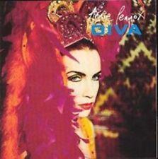 Annie Lennox CD Diva NUOVO SIGILLATO 0743213310220