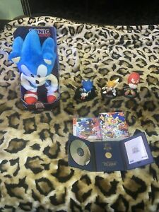 Sonic The Hedgehog Collectors Lot!