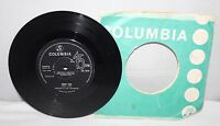 "7"" Single - Freddie & The Dreamers - Over You - DB 7214 - 1964"