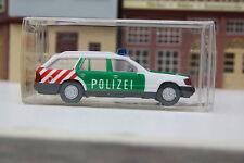 MB 230 TE der Polizei in OVP (Wiking/X,Ap,CC/D 267,288,263-64