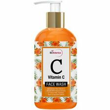 Vitamin C Face Wash - With Lemon, Turmeric, Neem and Kashmiri Saffron 200 ml @US